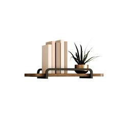 Etagère Adara avec structure au milieu | Étagères | Momocca