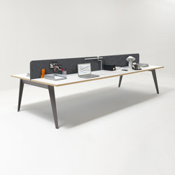 Pigreco | Desks | Martex