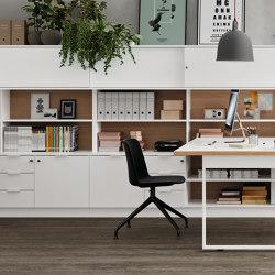 Vertebra | Desks | Martex