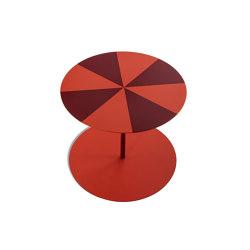 Gong Circus | Tavolini alti | Cappellini
