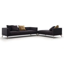 Acanto | Modular Elements | Sofas | Mussi Italy