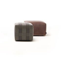 Dama | Pouf | Poufs | Mussi Italy