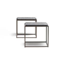 Silhouette | Coffe Table | Beistelltische | Mussi Italy