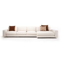 Sinfonia | 4-Seater Sofa | Canapés | Mussi Italy