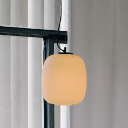 Globo Cesta | Pendant Lamp | Lampade sospensione | Santa & Cole