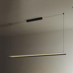 Lámina 165 | Pendant Lamp | Lampade sospensione | Santa & Cole
