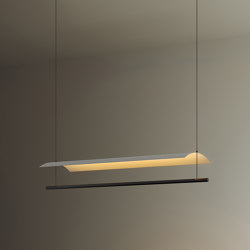 Lámina 85 | Pendant Lamp | Lampade sospensione | Santa & Cole