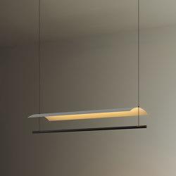Lámina 85 | Pendant Lamp | Suspended lights | Santa & Cole