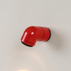 Petit Tatu | Wall Lamp | Wall lights | Santa & Cole