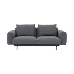 In Situ Modular Sofa    2-Seater Configuration 1   Sofas   Muuto