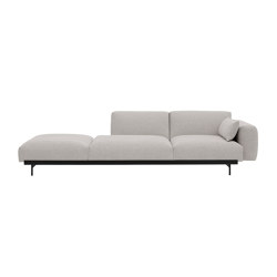 In Situ Modular Sofa    3-Seater Configuration 4   Sofas   Muuto
