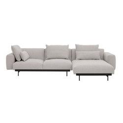 In Situ Modular Sofa    3-Seater Configuration 6   Sofas   Muuto