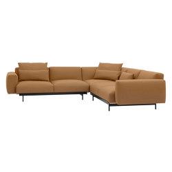 In Situ Modular Sofa    Corner Configuration 1   Sofas   Muuto