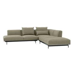 In Situ Modular Sofa    Corner Configuration 4   Sofas   Muuto