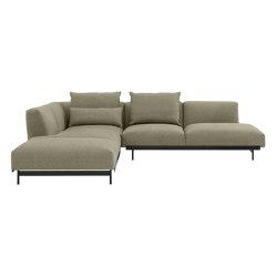 In Situ Modular Sofa    Corner Configuration 5   Sofas   Muuto