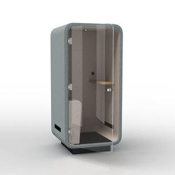 Cabin | Phone Booth | Telefonkabinen | Conceptual