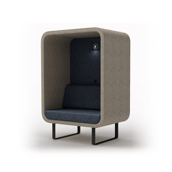Cabin | Sofa 1-seater | Armchairs | Conceptual