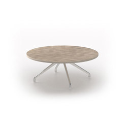Coffee & Side Tables | Coffee Table 4-Star Base | Coffee tables | Conceptual