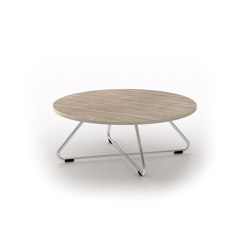 Coffee & Side Tables | Coffee Table Cross Base | Coffee tables | Conceptual