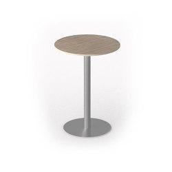 Column Table 80 | Mesas contract | Conceptual