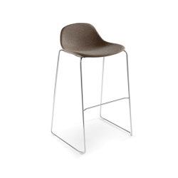 Curve | Curve Bar Chair | Sgabelli bancone | Conceptual
