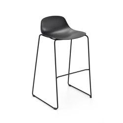 Curve   Curve Bar Chair   Taburetes de bar   Conceptual