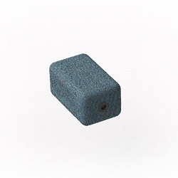S-tudio | Power Cushion Square | Prese multimediali | Conceptual