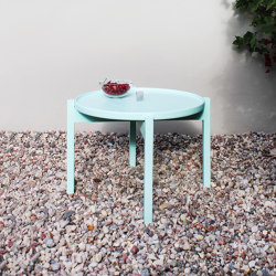 Ogis Mint | Side tables | Aggy