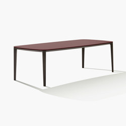 Henry | Dining tables | Poliform