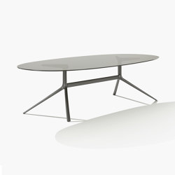 Mondrian | Mesas comedor | Poliform