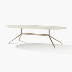 Mondrian | Dining tables | Poliform