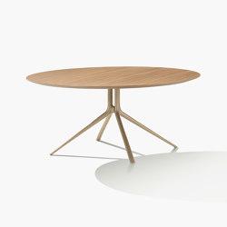 Mondrian | Tavoli pranzo | Poliform