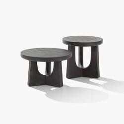 Nara   Side tables   Poliform