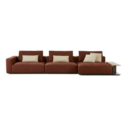 Westside | Sofas | Poliform