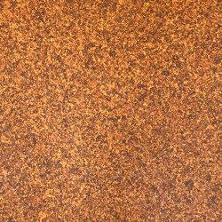 Rust | Caxia | Metal sheets | Pure + FreeForm