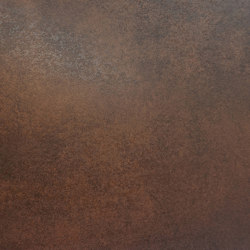 Rust | Serra | Metal sheets | Pure + FreeForm
