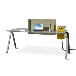 yuno office | Tables collectivités | Wiesner-Hager