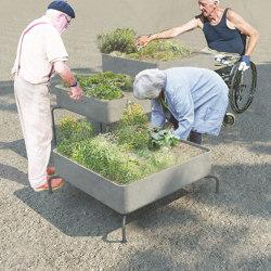 Planting bowl G19 | Plant pots | BURRI