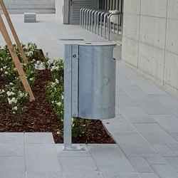 Public Bin | Waste baskets | BURRI