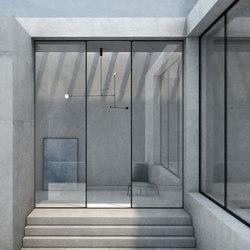 Sliding Window  | ONE | Window types | Orama Minimal Frames