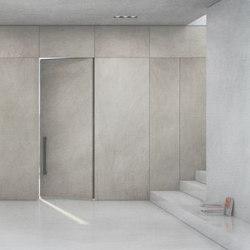 Doors | PORTA | Entrance doors | Orama Minimal Frames