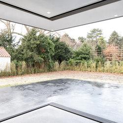 Corner  | Open Corner | Window types | Orama Minimal Frames