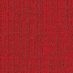 Carpet - Colour Anchor | Poppy | Carpet tiles | Amtico