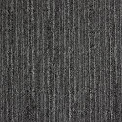 Carpet Drift - Acoustic Option | Pewter Stripe | Carpet tiles | Amtico