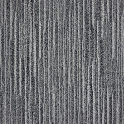 Carpet Drift - Acoustic Option | Fossil Stripe | Baldosas de moqueta | Amtico