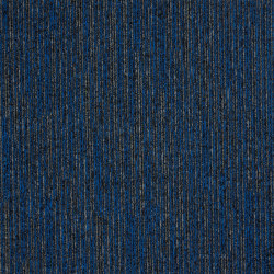 Carpet Drift - Acoustic Option | Rainstorm Stripe | Carpet tiles | Amtico