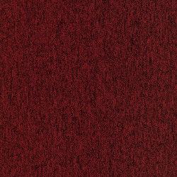 Carpet Foundry - Acoustic Option | Cranberry | Carpet tiles | Amtico