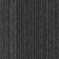 Carpet Foundry - Acoustic Option   Dusk & Shadow Stripe   Carpet tiles   Amtico