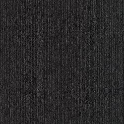 Carpet Foundry - Acoustic Option   Charcoal & Shadow Stripe   Carpet tiles   Amtico