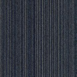 Carpet Foundry - Acoustic Option   Midnight & Dusk Stripe   Teppichfliesen   Amtico